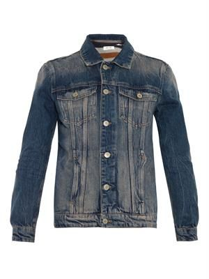 The Denim jacket