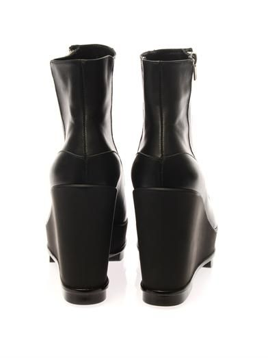 Robert Clergerie Sencio wedge boots