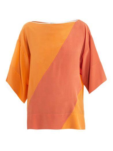 Roksanda Ilincic Swim Ordina blouse