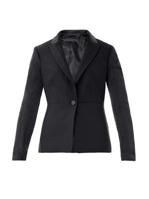 Betty wool jacket