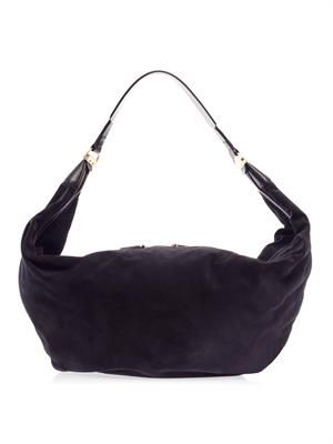 Sling cross-body bag