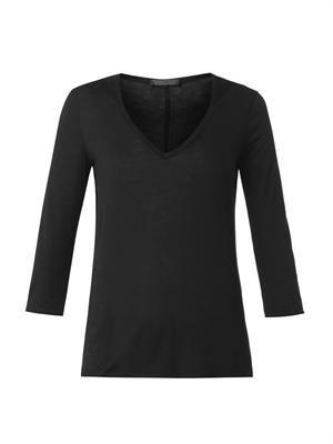 Ferrando V-neck T-shirt