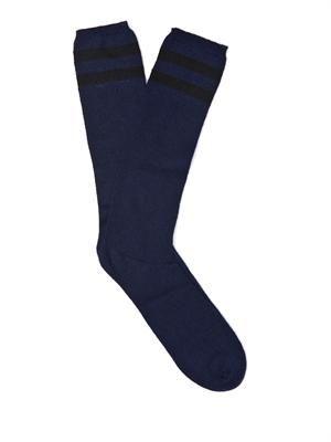 London cashmere socks