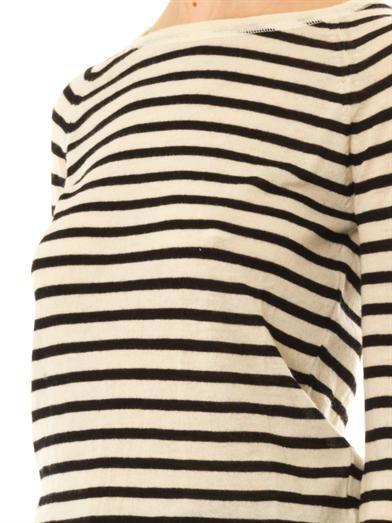 Rika Vivian striped sweater
