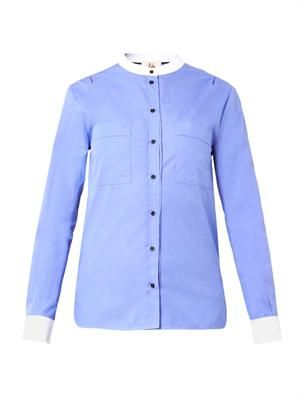 Ulrika cotton shirt