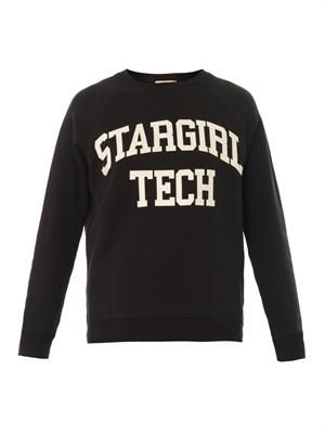 Stargirl Tech sweatshirt