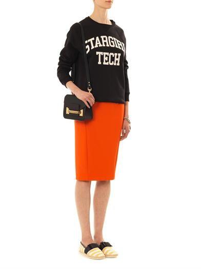 Rika Stargirl Tech sweatshirt