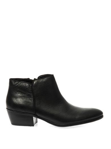 Sam Edelman Petty leather ankle boots