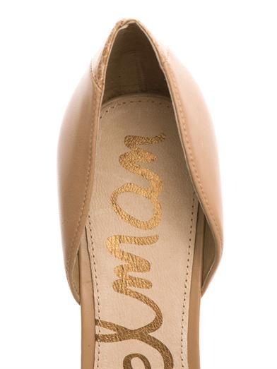 Sam Edelman Opal mid-heel pumps