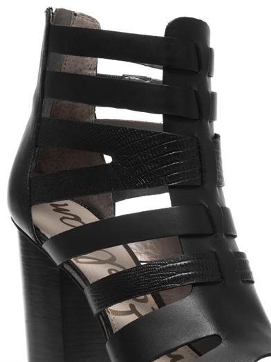 Sam Edelman Yazmine leather sandals