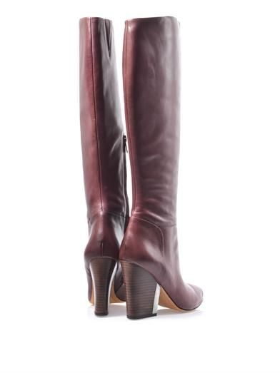 Sam Edelman Maureen leather boots