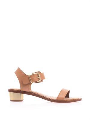 Trina block-heel sandals