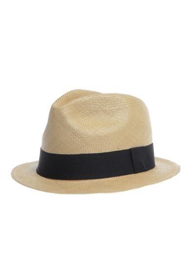 Sensi Studio Adrian Panama hat