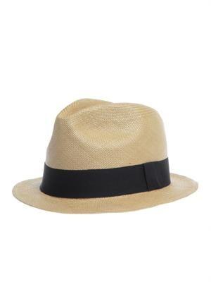Adrian Panama hat