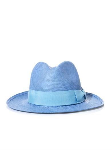 Sensi Studio Classic Panama hat