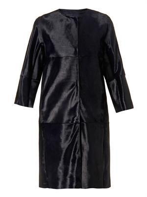 Nuevo coat