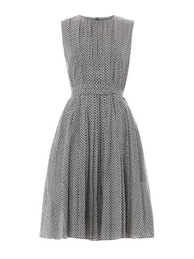 'S Max Mara Basco dress