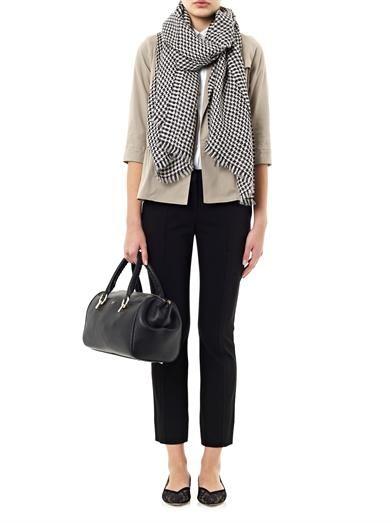 'S Max Mara Eterno scarf