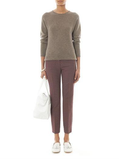 'S Max Mara Caccia sweater