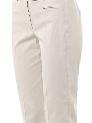 S Max Mara Thomas trousers