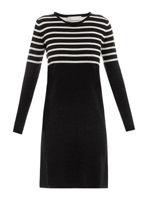 Gio knitted dress