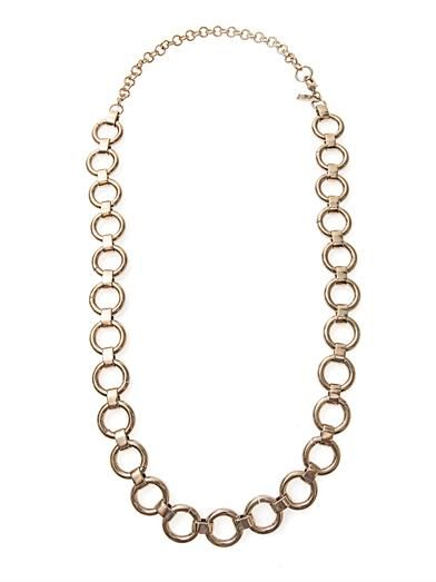 'S Max Mara Micron necklace