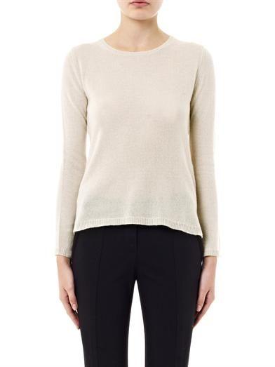 'S Max Mara Aceto sweater