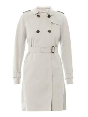 Bibo trench coat
