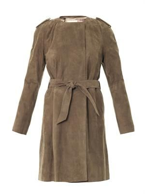Capua coat