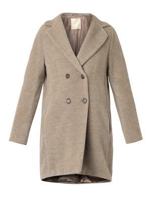 Obbia coat