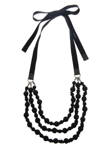 'S Max Mara Renon necklace