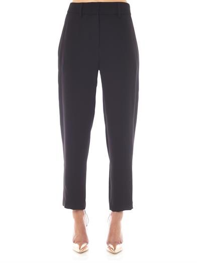 See by Chloé Tux trousers