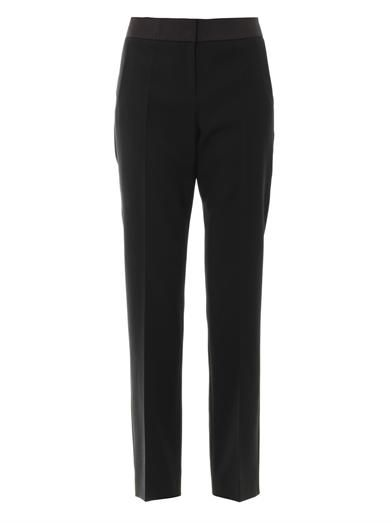 L'Wren Scott Tailored wool trousers