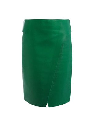 Zina pencil skirt
