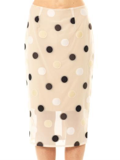 Sportmax Aidone pencil skirt