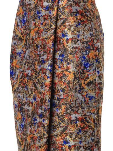 Sportmax Alcide skirt