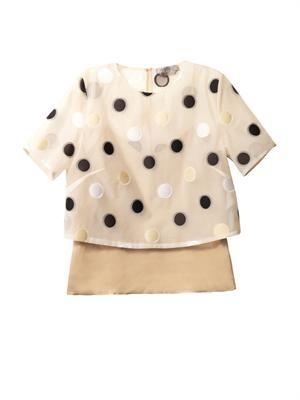Egle blouse