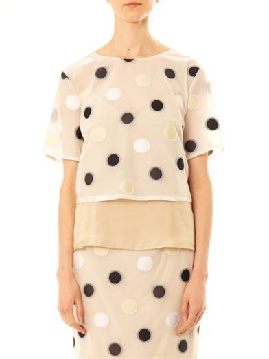 Sportmax Egle blouse