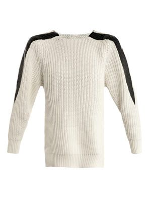 Fischio Sweater