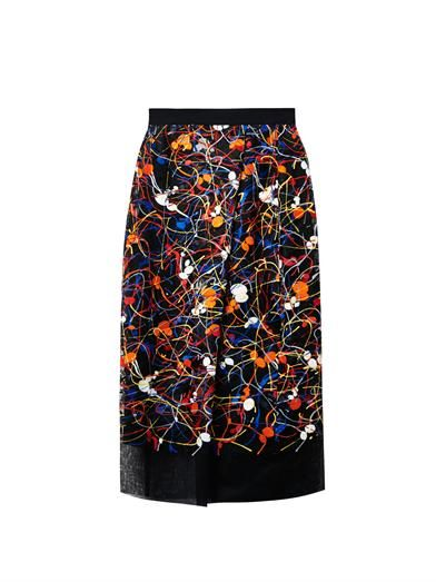 Sportmax Luis skirt
