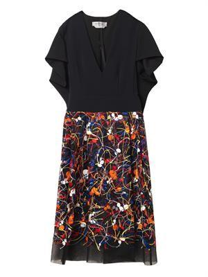 Tanga dress