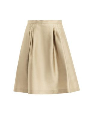 Braies skirt