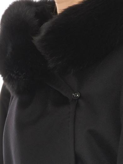 Max Mara Studio Adorno coat
