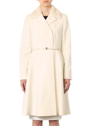 Max Mara Studio Gilles coat
