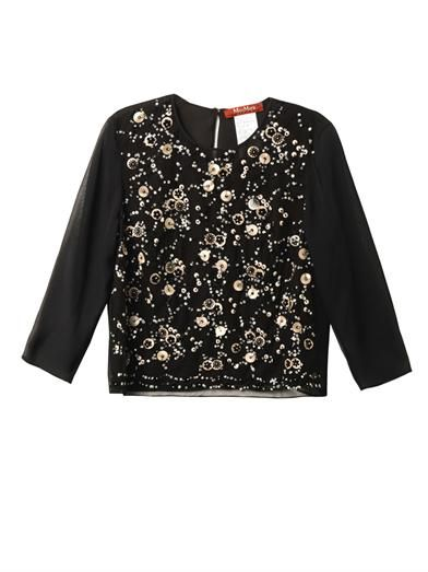 Max Mara Studio Celso blouse