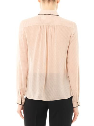 Maxmara Studio Turchia blouse