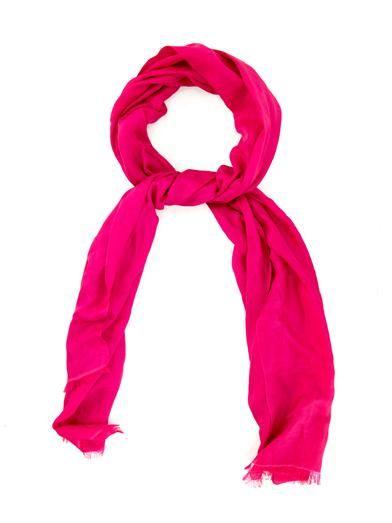 Max Mara Studio Vals scarf