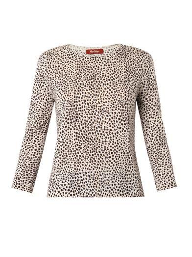 Max Mara Studio Rosatea sweater
