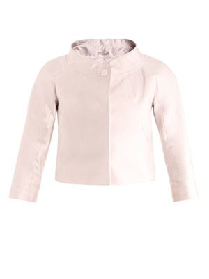 Scalata Shantung jacket