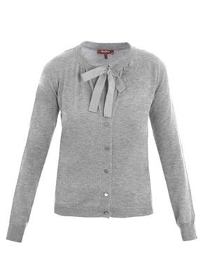 Macbeth cardigan